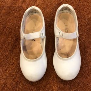 Capezio Kids Tap Shoes